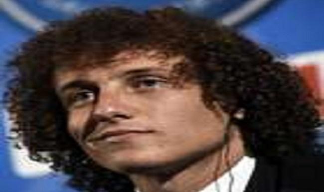 """Na berlinda com Dunga, David Luiz diz que não """"vende imagem"""""""