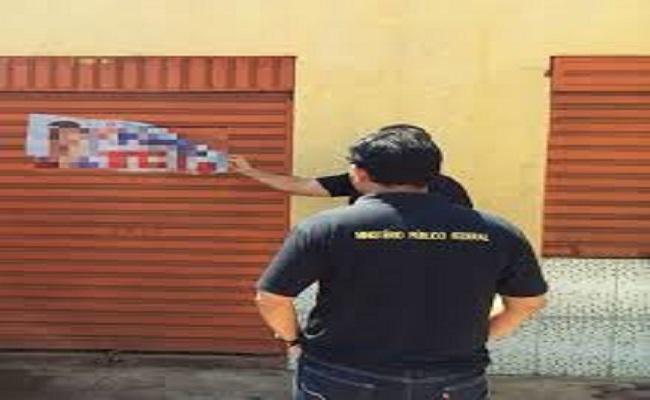 PRE fiscaliza propaganda eleitoral nas ruas de Porto Velho