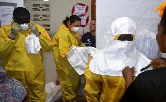 Bolívia registra primeiro caso suspeito de ebola