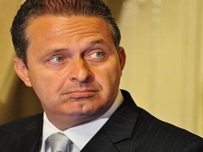 Ação que investiga suposta propina a Campos é arquivada