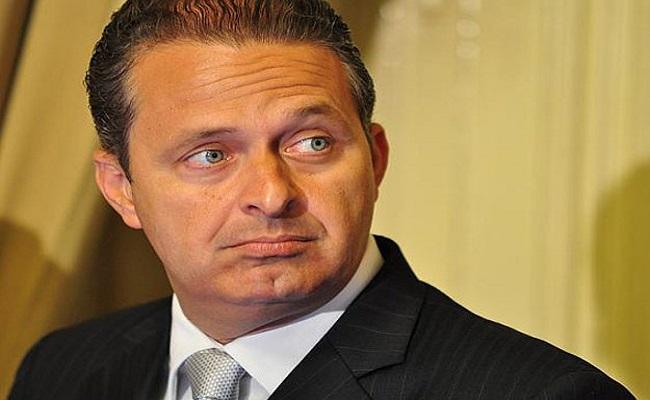 Eduardo Campos recebeu propina na campanha de 2010, diz PF