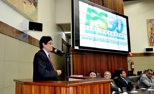 Presidente do Partido Social convida lideranças de Rondônia para formarem o PS em seus municípios