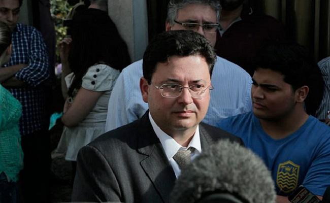 Irmão de Eduardo Campos também pode ocupar a vice de Marina Silva