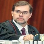 Judiciário pode 'cometer o mesmo erro de 1964', diz Toffoli
