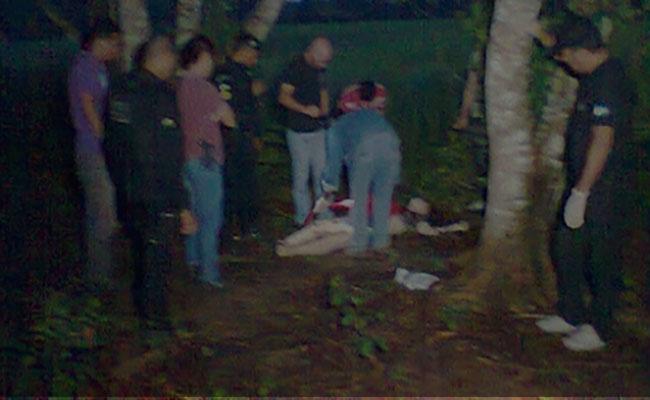 Acusados de assassinar Naiara Karine irão à júri popular