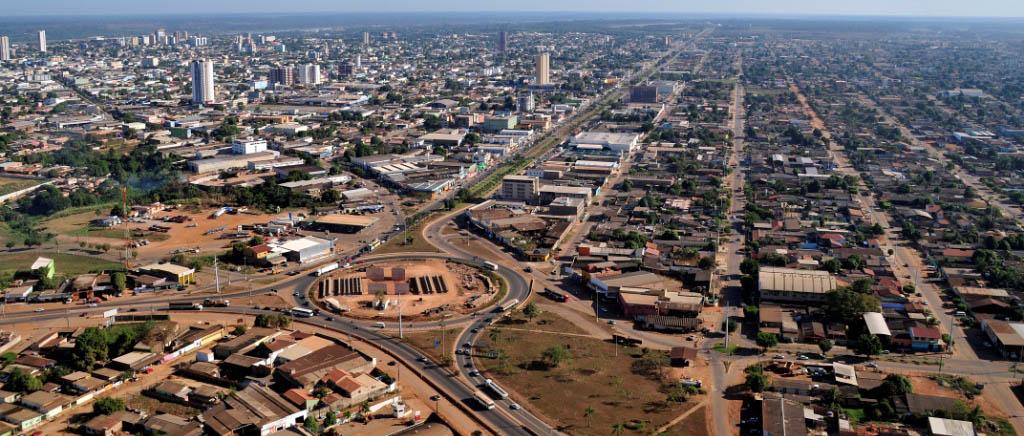 MP contesta lei municipal que amplia área de expansão urbana de Porto Velho