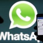 Justiça Federal bloqueia R$ 38 milhões do Facebook por causa do WhatsApp