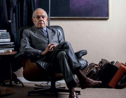 Os 15 advogados mais poderosos do Brasil