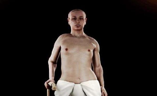 Tutancâmon usava bengala e teve pênis embalsamado a 90 graus