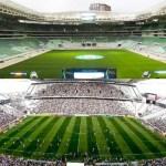 Palmeiras leva a melhor sobre WTorre em briga por cadeiras no Allianz Parque