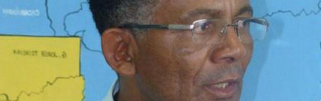 Batista foi preso na Operação Termópilas em 2011, acusado de desviar recursos da Saúde para bancar apoio político para o governo na Assembleia