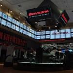 URGENTE: Bovespa cai mais de 10% e negócios são interrompidos