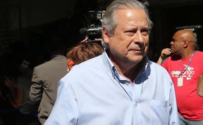STF adia julgamento de pedido de habeas corpus para libertar Dirceu na Lava Jato