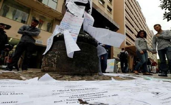 Desemprego faz disparar criação de novas empresas no Brasil