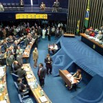 Senado tem últimas votações antes de impeachment e eleições