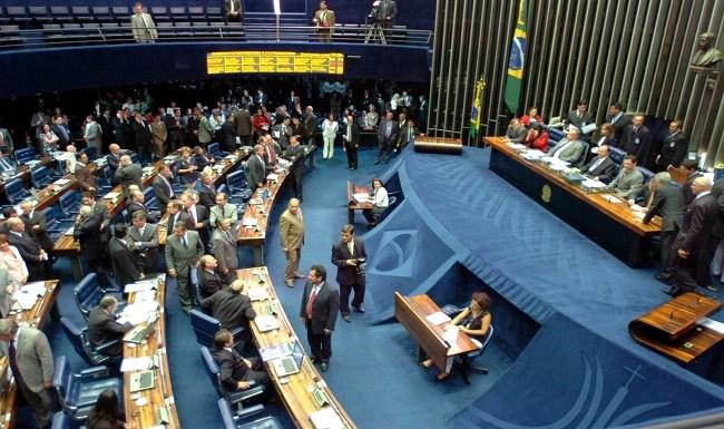 Comissão do Senado aprova legalização de cassinos, bingos e jogo do bicho