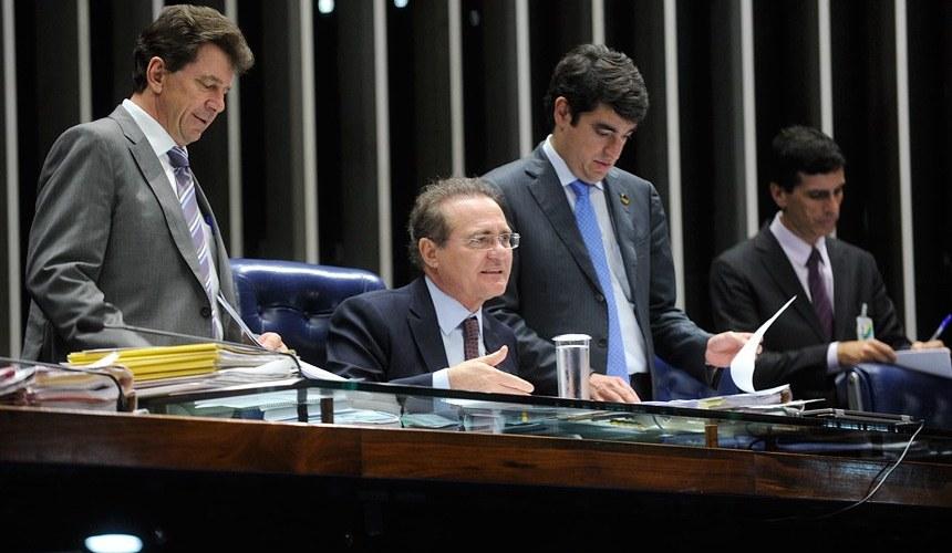Senado deve propor fim da reeleição com 6 anos para presidente e 8 para senadores