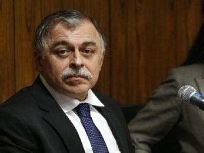 Moro libera Paulo Roberto Costa de usar tornozeleira eletrônica