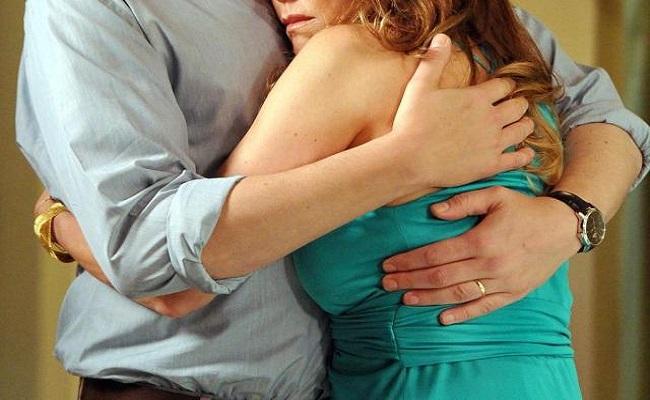 Abraços podem proteger pessoas do resfriado