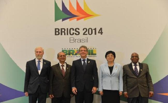 Brics cria grupo de trabalho para elaborar medidas de combate ao ebola