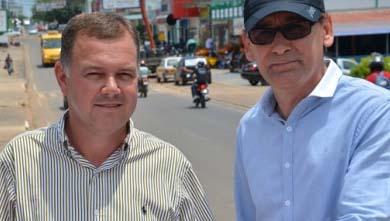 STJ rejeita recurso de ex-prefeito preso em fraudes na Operação Ludus