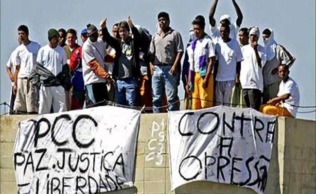 """PCC divulga """"nota oficial"""" prometendo exterminar Família do Norte; veja"""