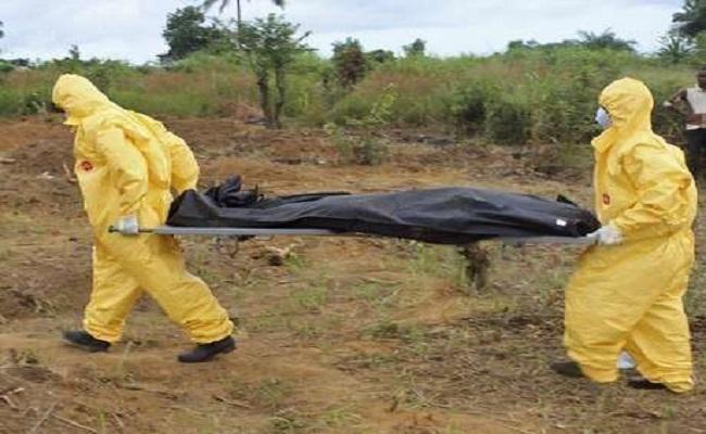 Brasil doa a ONU R$ 25 milhões para combate ao ebola