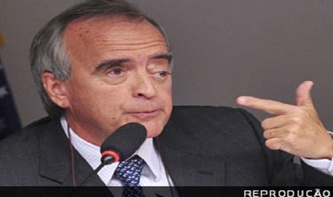 Cerveró amplia delação na Lava Jato e envolve ex-governador de MT