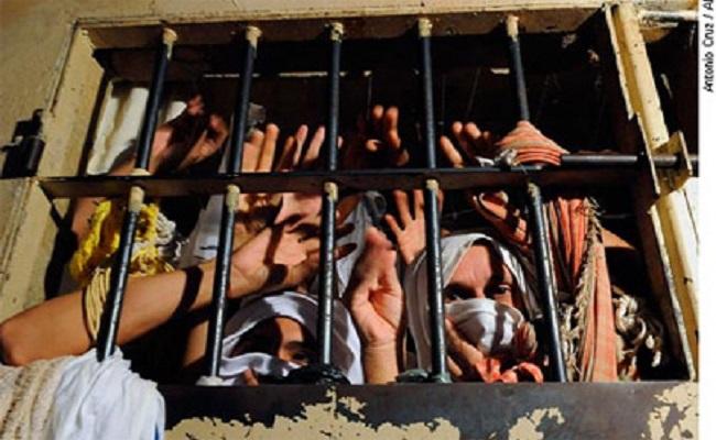 Em Rondônia, 22 presos não retornaram para prisão após saída temporária