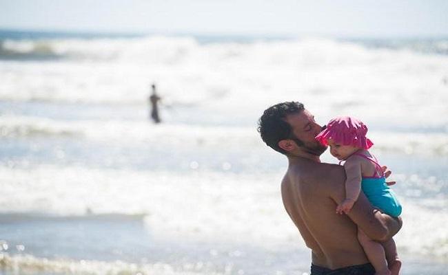 Como proteger a saúde das crianças no verão