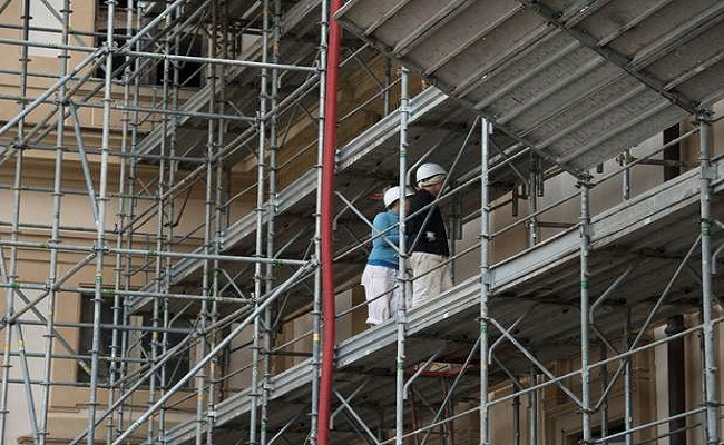 Construção civil fecha 2014 com custo 6,2% mais alto