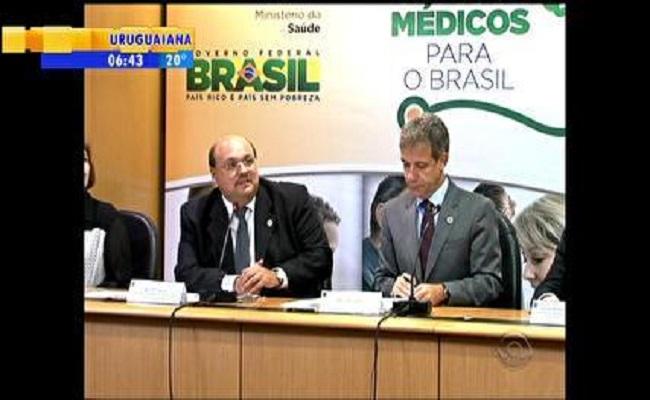 Em Rondônia, 18 municípios poderão solicitar novas vagas no Mais Médicos