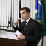 """""""Um novo começo"""", por Andrey Cavalcante"""