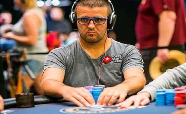 Depois de Ronaldo, Akkari leva mais de R$ 200 mil no pôquer