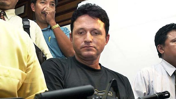 Presidente da Indonésia nega clemência para brasileiro condenado por tráfico