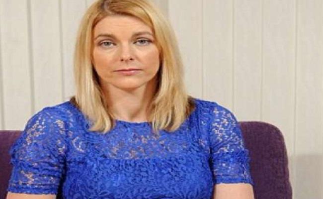 Por fobia de varizes, britânica pede para amputar pernas