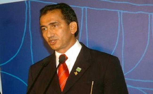 Waldez Góes assume o governo do Amapá e quer decretar estado de emergência na saúde