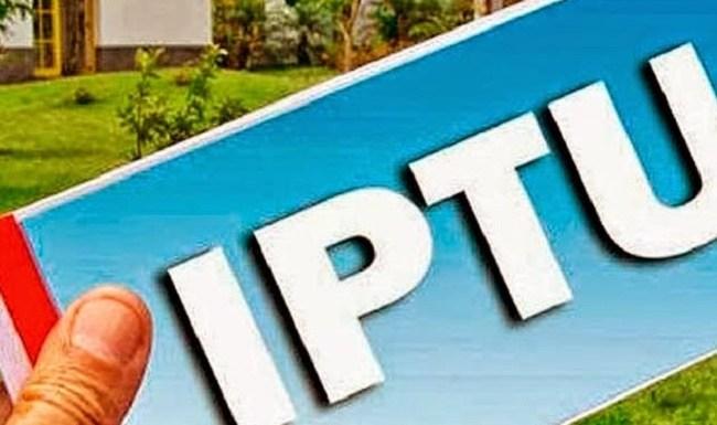 Descontos do IPTU seguem até 27 de fevereiro