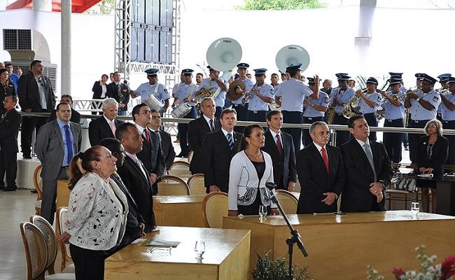 13 novos deputados assumem a assembléia em RO