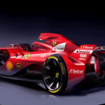 Ferrari tem maior lucro trimestral de sua história