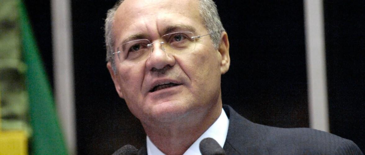 Renan já começa a definir como será rito do impeachment no Senado