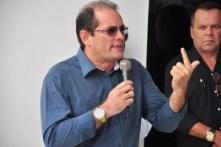 Daniel Pereira era deputado estadual pelo PT e foi expulso