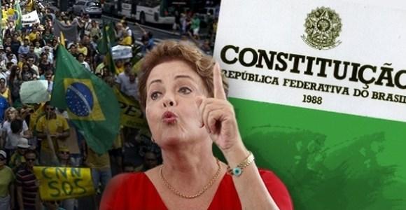 Dilma, a santa do Brasil – Professor Nazareno