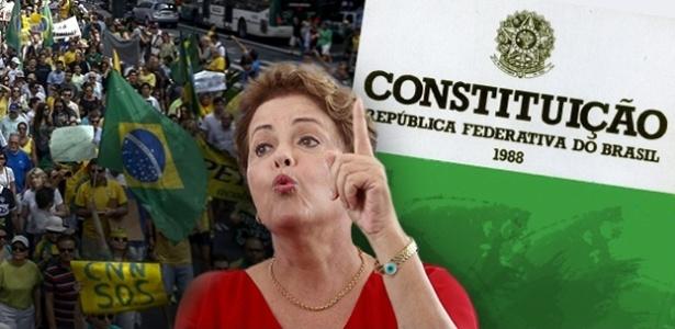 TJ-MG derruba liminar que proibia centro acadêmico de debater impeachment