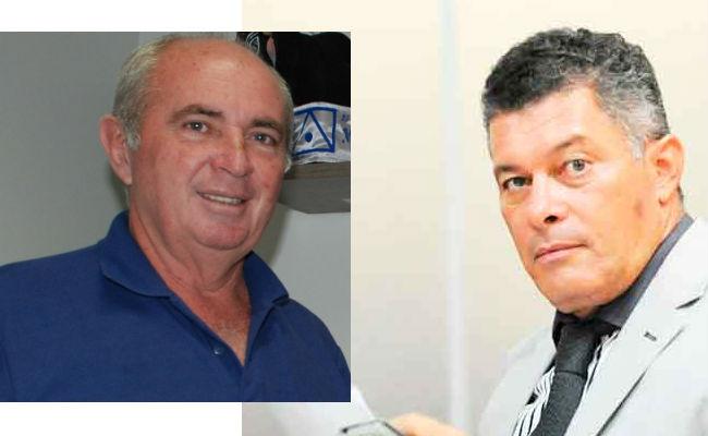 Mosquini teria repassado R$ 334 mil para Lebrão e Edson Martins