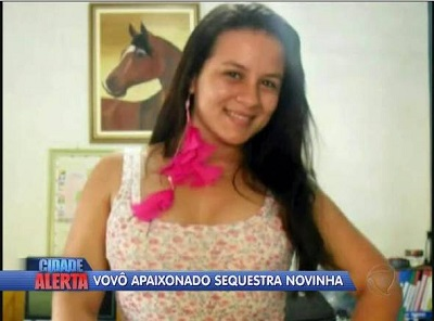 Vítima tem 22 anos