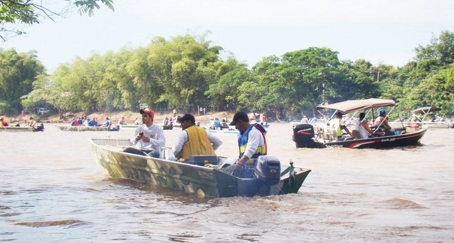 Festival de Pesca de Cacoal acontece dia 2 de maio