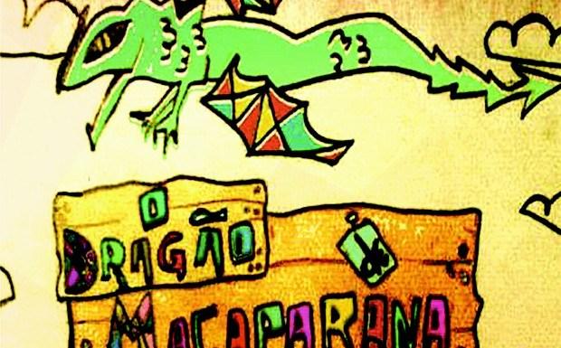 A peça 'O Dragão de Macaparana' encerra temporada na Praça Aluísio Ferreira