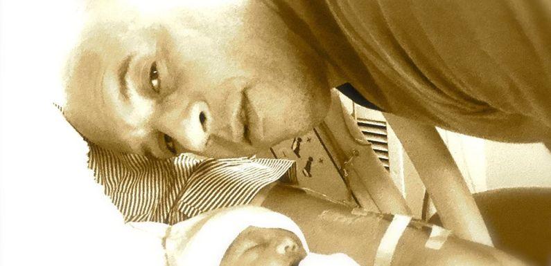 Vin Diesel anuncia nascimento de seu 3º filho