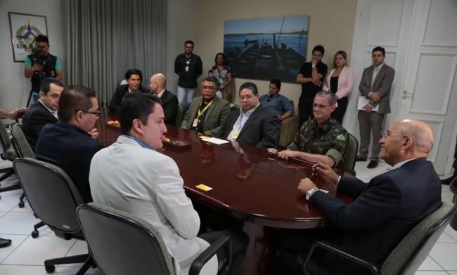 Aniversário de 150 anos do marechal Rondon terá lançamento de selo e atividades comemorativas